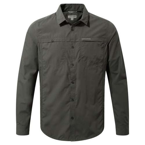 Men's Kiwi Trek Long Sleeved Shirt