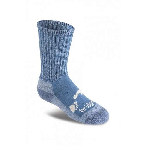 Kids' WoolFusion Trekker Sock