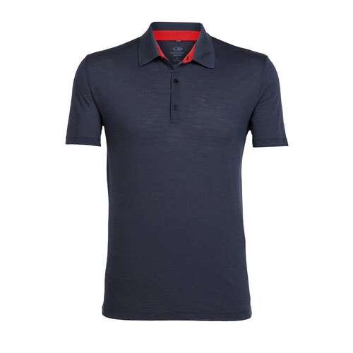 Men's Tech Lite Short Sleeve Polo