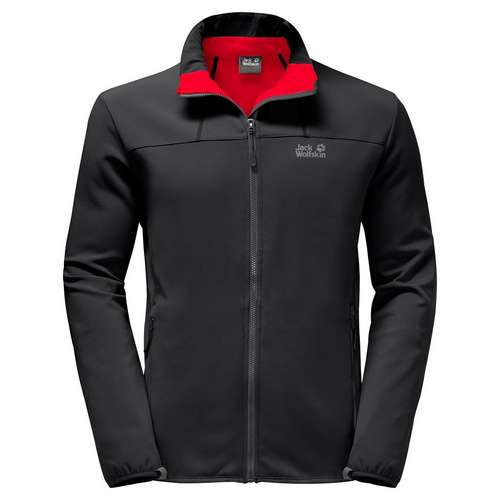 Men's Element Altis Softshell Jacket