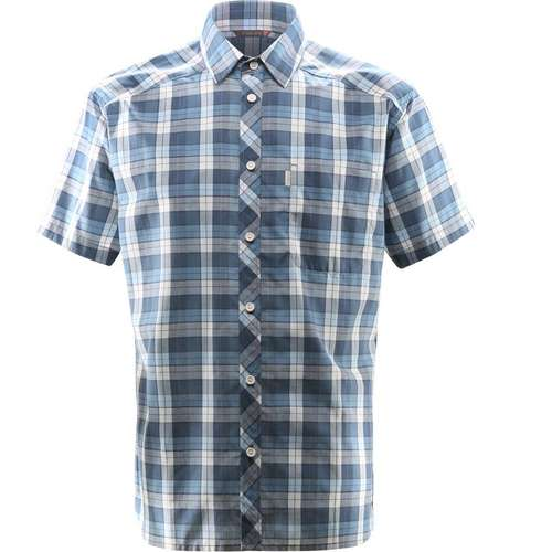 Men's Frode Short Sleeve Shirt