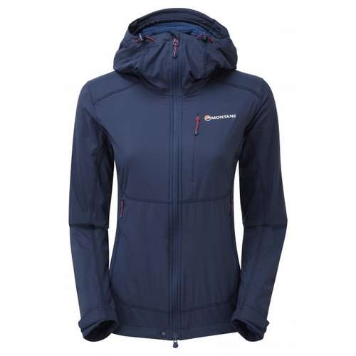 Women's Alpine Equaliser Jacket