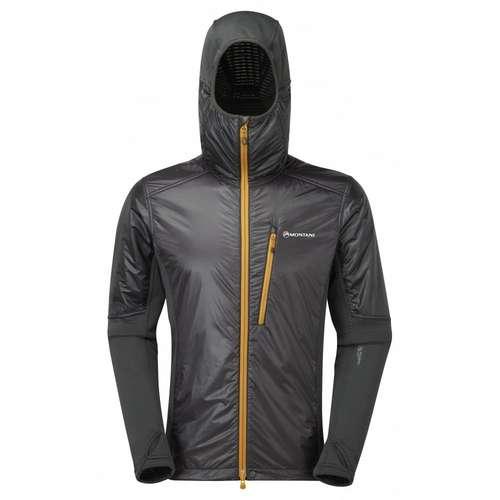 Men's Fusion Alpha Jacket