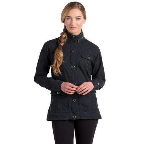 Women's Rekon Jacket