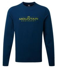 Men's Logo Long Sleeve Top