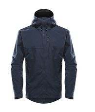 Men's Trail Hooded Jacket