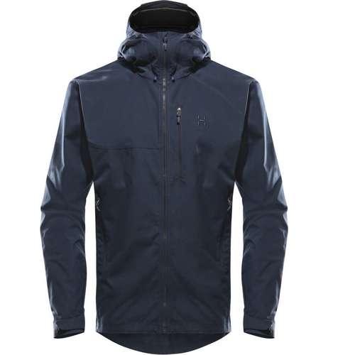 Men's Trail Hooded Jacket