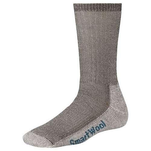 Women's Medium Crew Hiking Socks