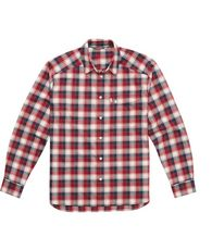 Men's Tarn Flannel Shirt