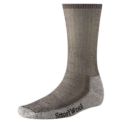 Men's Medium Crew Hiking Socks