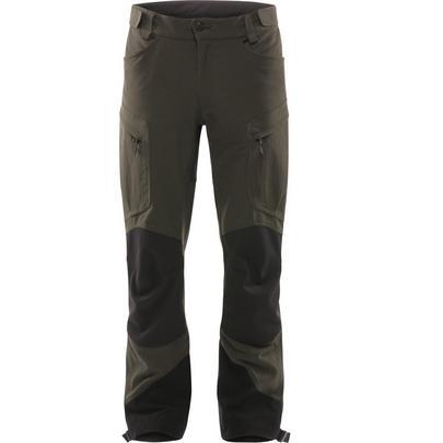 Haglofs Men's Rugged II Mountain Trouser (Short) - Deep Woods