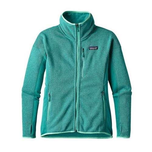 Women's Performance Better Sweater Jacket