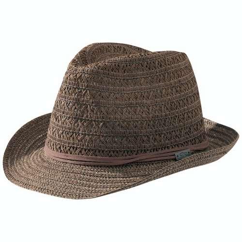 Women's Rhett Fedora Hat