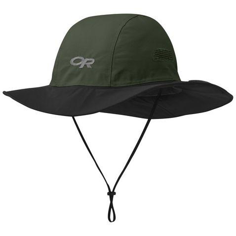 229bb03e5cac64 Black Outdoor Research Men's Seattle Sombrero