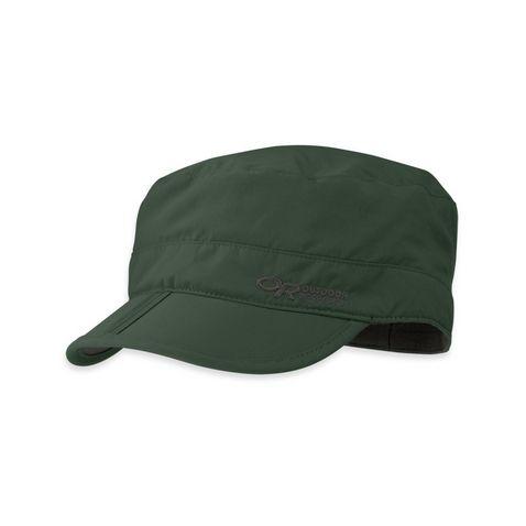 555e97e632900f Green Outdoor Research Men's Radar Pocket Cap