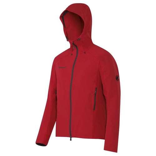 Men's Base Jump SO Hooded Jacket