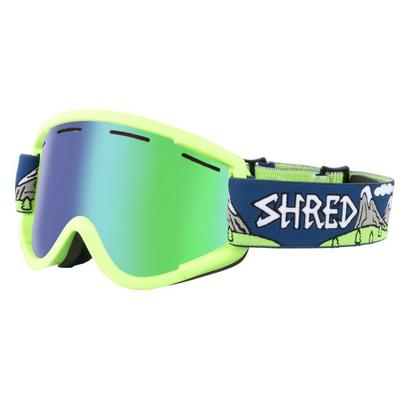 Shred Nastify Need More Snow Plasma