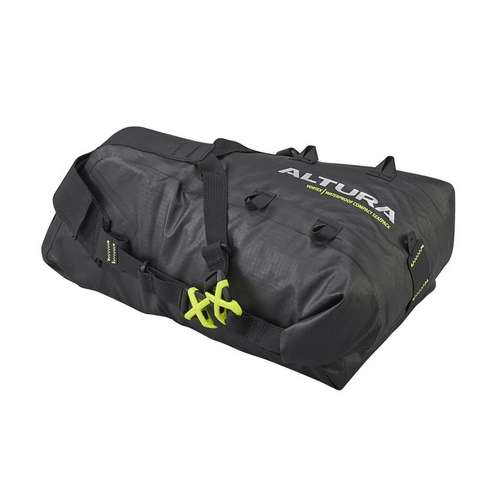 Vortex Waterproof Compact Seatpack