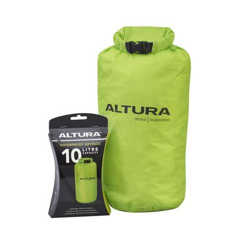 Dry Pack Waterproof 10L Bag