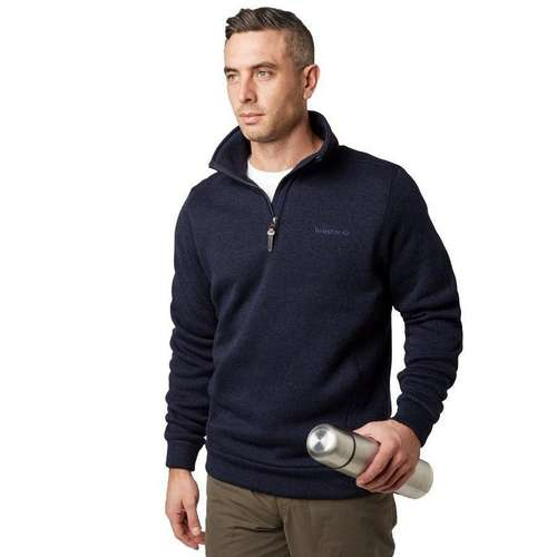 Men's Rydal Half Zip Fleece
