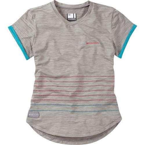 Womens Leia Short Sleeve Jersey