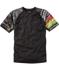 Mens Zenith Short Sleeve Jersey