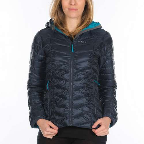Women's Altus Jacket