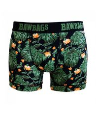 Men's Cool De Sacs Tropical boxer Shorts