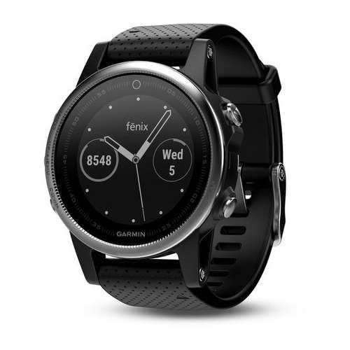 Fenix 5S GPS Watch