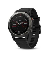 Fenix 5 GPS Watch