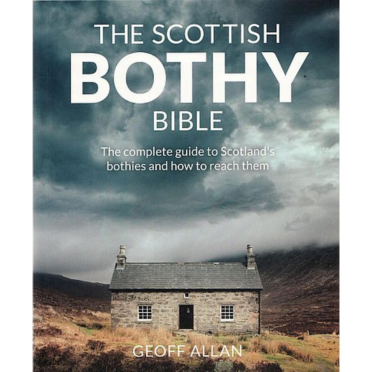 Cordee The Scottish Bothy Bible