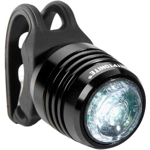 Boulevard Front Light -14 LED Aluminium- Black USB