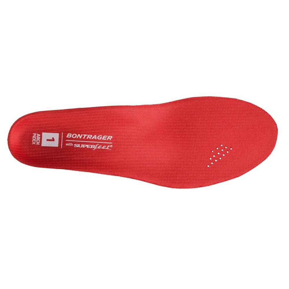 Bontrager Footbed Low Arch
