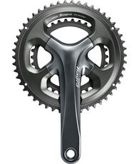 FC-4700 Tiagra double chainset 10-speed, 50/34, compact, 172.5 mm