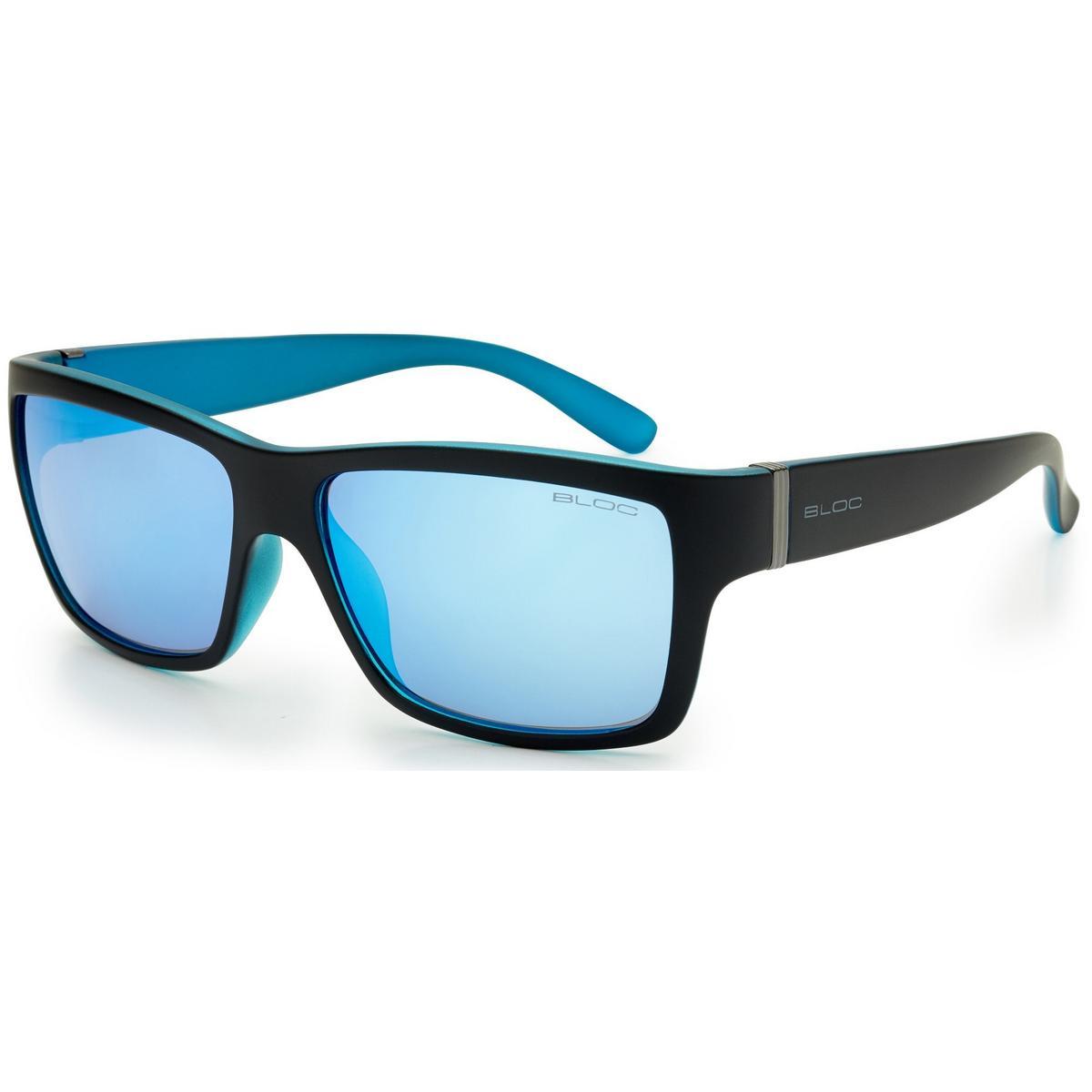 Bloc Riser Matt Black Sunglasses