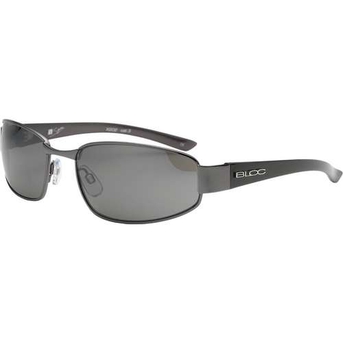 Xsquare Gun Shiny Black Sunglasses