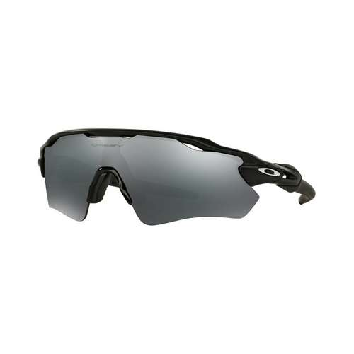 Radar EV Path Black Iridium Sunglasses