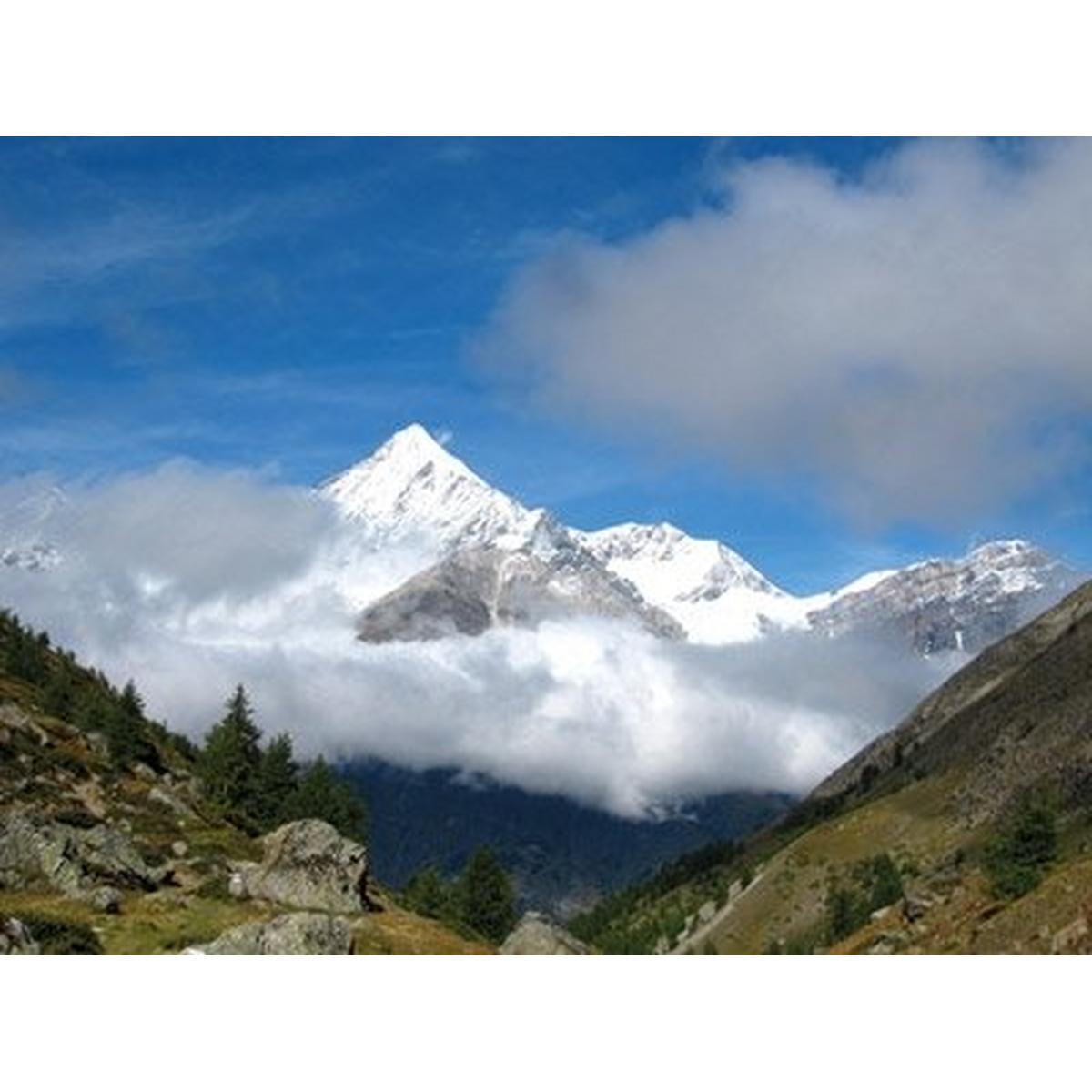 Cicerone 100 Hut Walks In The Alps