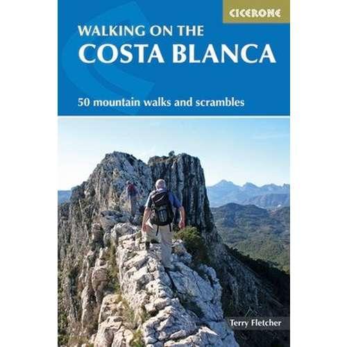 Walking On The Costa Blanca