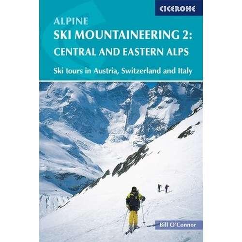 Alpine Ski Mountaineering Vol 2