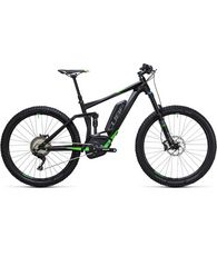 Stereo Hybrid 140HPA 27 Race 500  (2017) Full Suspension E-Mountain Bike