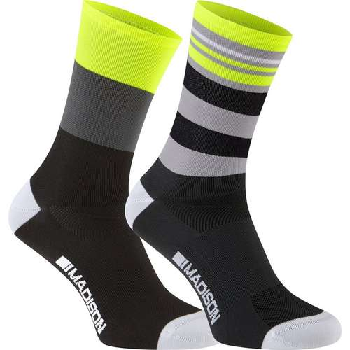 Sportive Long Sock Twin Pack
