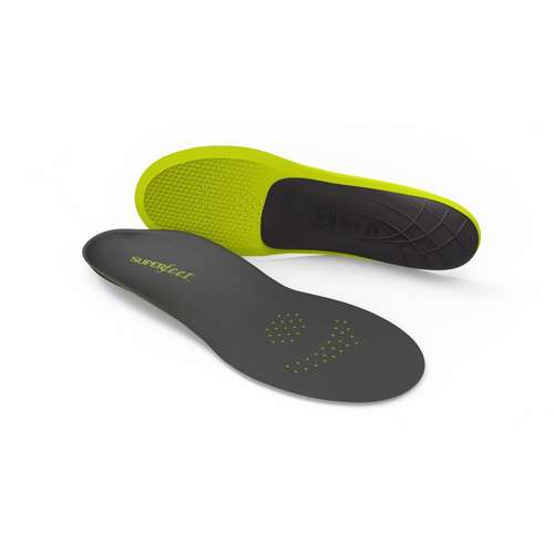 Carbon Footbed