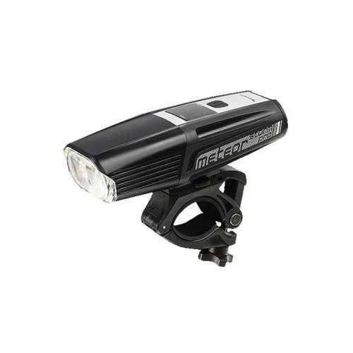 Meteor Storm Pro Front Bike Light