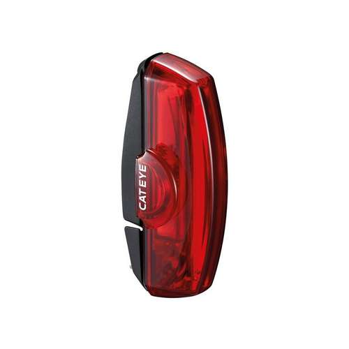 CATEYE RAPID X USB RECHARGEABLE REAR LIGHT (50 LUMEN)