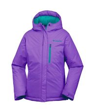 Girls' Alpine Free Fall Jacket