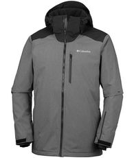 Men's Lost Peak Jacket