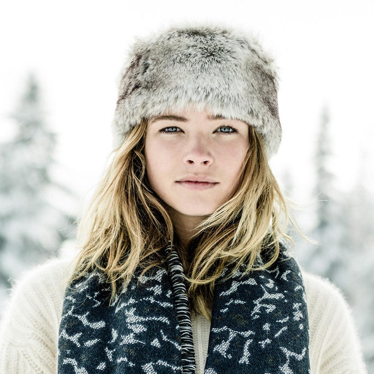 Barts Women's Faux Fur Headband