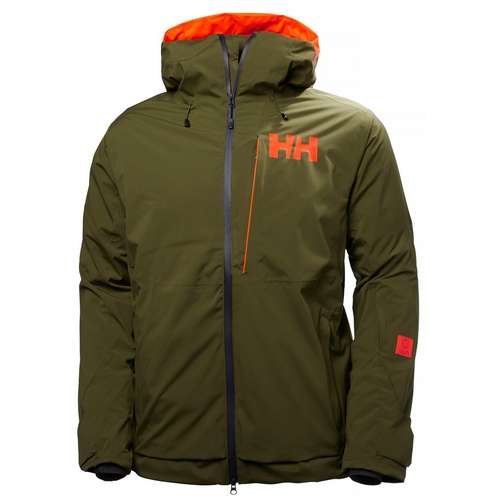 Men's Sogn Jacket