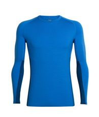 Men's Zone Long Sleeve Crewe Baselayer